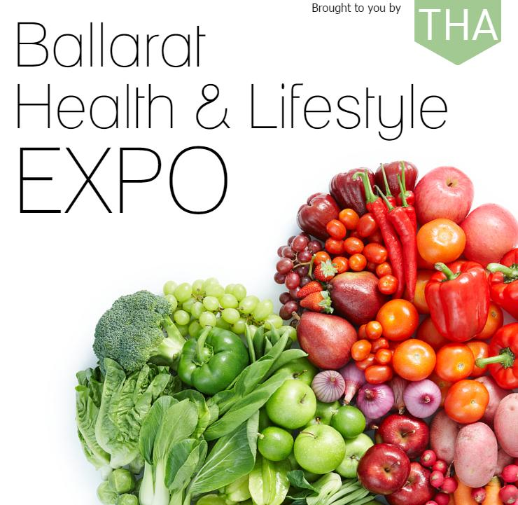 Ballarat Health & Lifestyle Expo