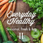 Cookbook-Everyday-Healthy-II